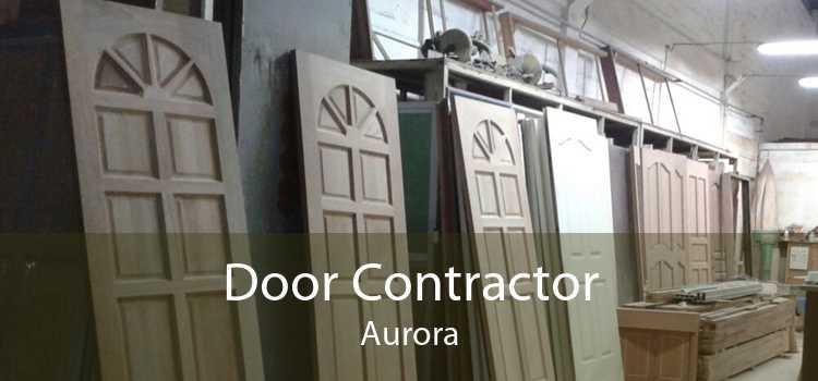 Door Contractor Aurora