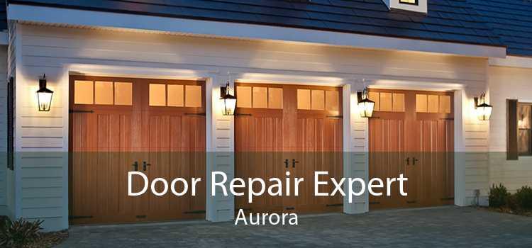 Door Repair Expert Aurora