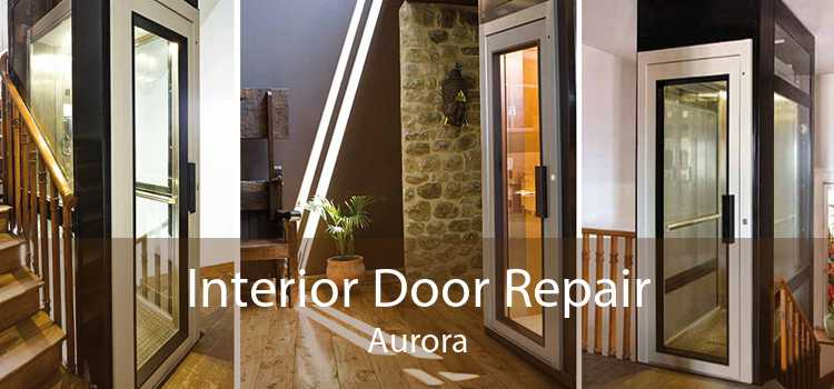 Interior Door Repair Aurora
