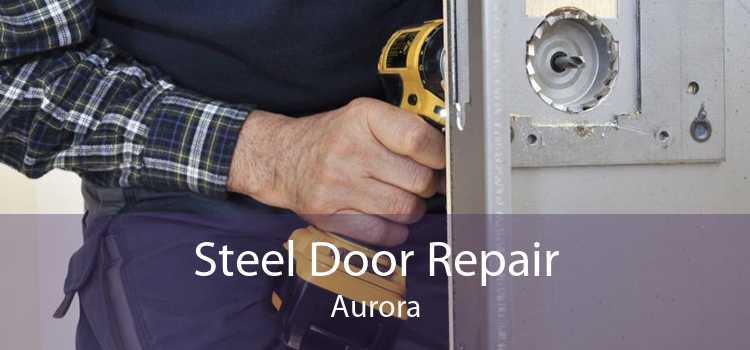 Steel Door Repair Aurora